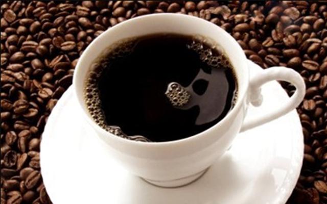 Cách pha cà phê đen