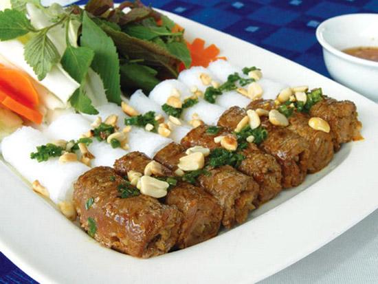 Thịt bò kim tiền